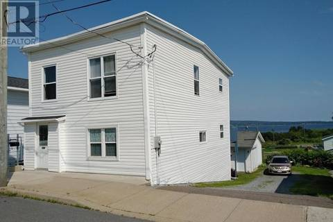 House for sale at 254 James St Saint John New Brunswick - MLS: NB028192