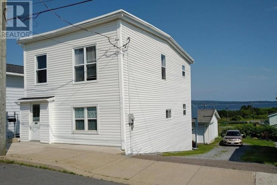 House for sale at 254 James St Saint John New Brunswick - MLS: NB028192