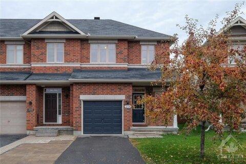 House for sale at 254 Jersey Tea Circ Ottawa Ontario - MLS: 1215263