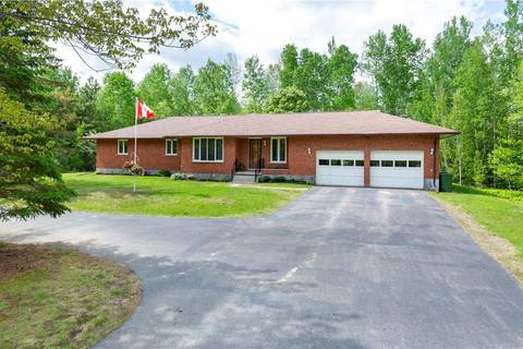 House for sale at 254 Lubitz Rd Pembroke Ontario - MLS: 1155147