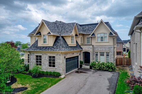 House for sale at 254 Mary St Oakville Ontario - MLS: 40038484