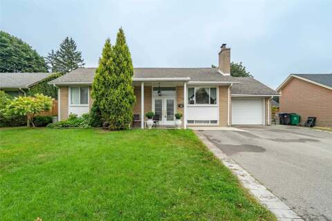House for sale at 254 Mcgill St Mississauga Ontario - MLS: W4906896