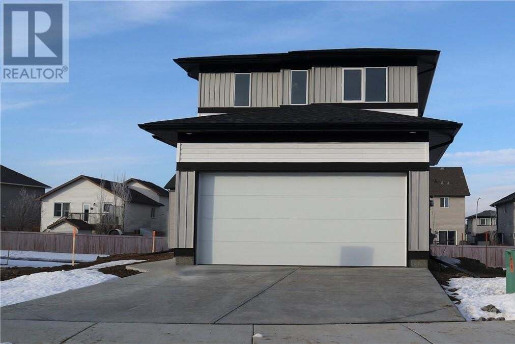 House for sale at 254 Miners Chse West Lethbridge Alberta - MLS: LD0188794