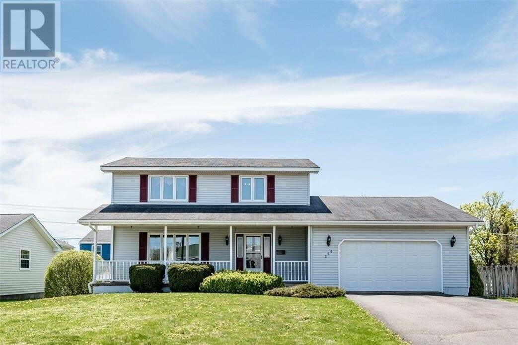 House for sale at 254 Orleans St Dieppe New Brunswick - MLS: M128560