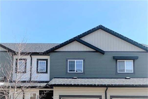 Townhouse for sale at 254 Pantego Ln NW Panorama Hills, Calgary Alberta - MLS: C4292422