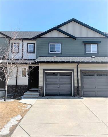 Townhouse for sale at 254 Pantego Ln Northwest Calgary Alberta - MLS: C4292422