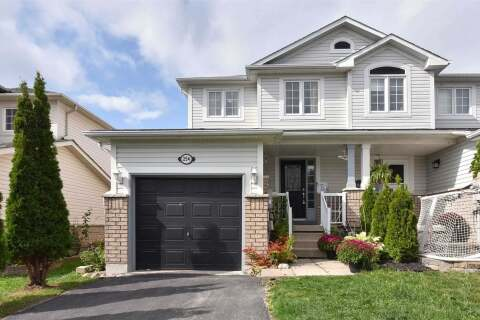 Townhouse for sale at 254 Swindells St Clarington Ontario - MLS: E4917133