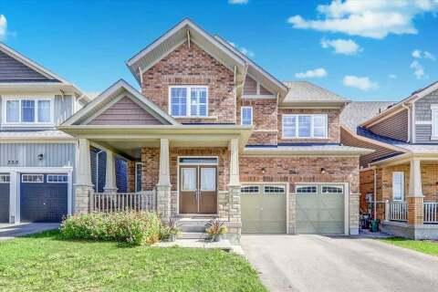 House for sale at 254 Symington Ave Oshawa Ontario - MLS: E4906405
