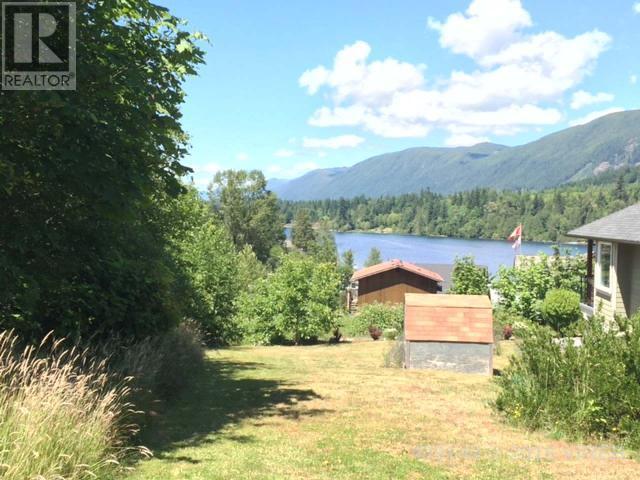 Removed: 254 Tal Road, Lake Cowichan, BC - Removed on 2016-08-10 10:18:22