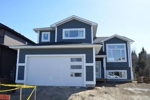 House for sale at 254 Terra Nova Cres Cold Lake Alberta - MLS: E4150948