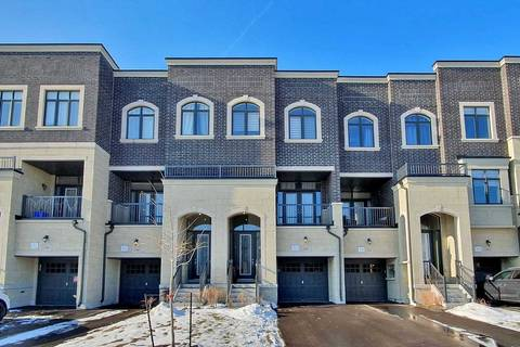 Townhouse for sale at 254 Thomas Cook Ave Vaughan Ontario - MLS: N4656044