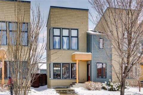 Townhouse for sale at 254 Walden Gt Southeast Calgary Alberta - MLS: C4294795