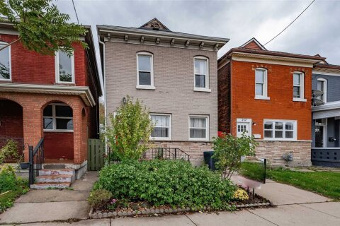 House for sale at 254 Wellington St Hamilton Ontario - MLS: X4964528