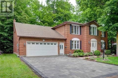 House for sale at 254 Wissler Rd Waterloo Ontario - MLS: 201964