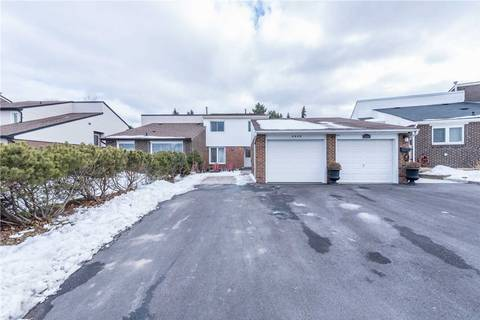 Townhouse for sale at 2540 Mainroyal St Mississauga Ontario - MLS: W4695811