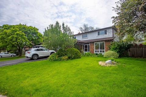 House for rent at 2540 Windwood Dr Mississauga Ontario - MLS: W4732832