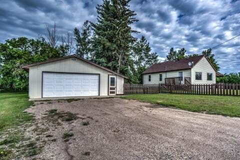 House for sale at 254036   Rural Wheatland County Alberta - MLS: C4305971