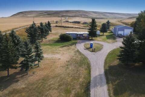 House for sale at 254037 Rge Rd 235  Rural Wheatland County Alberta - MLS: A1035256
