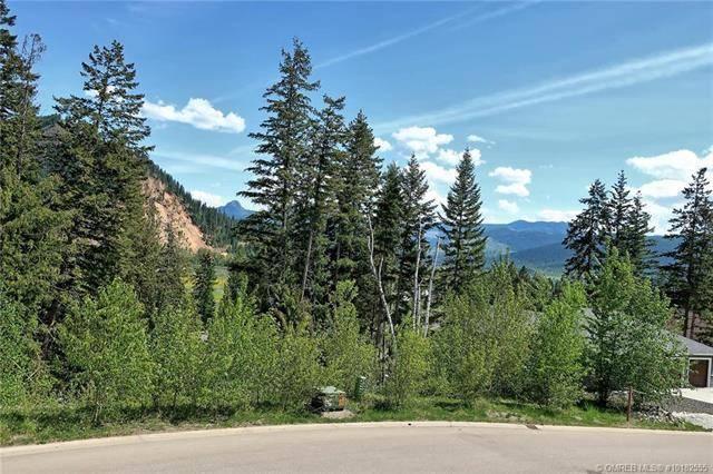 Residential property for sale at 2541 Cedar Ridge Ct Lumby British Columbia - MLS: 10182555