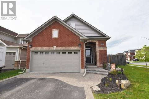 House for sale at 2541 Cunningham Blvd Peterborough Ontario - MLS: 198118