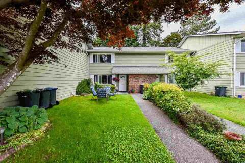Townhouse for sale at 2541 Gordon Ave Port Coquitlam British Columbia - MLS: R2463025