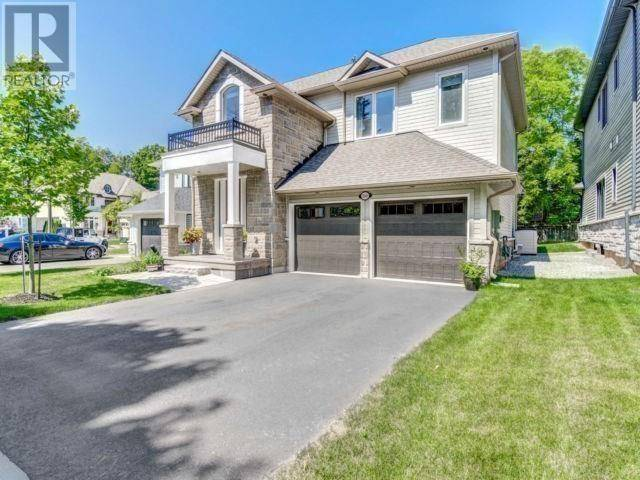 House for sale at 2541 Kate Common Oakville Ontario - MLS: 30802605
