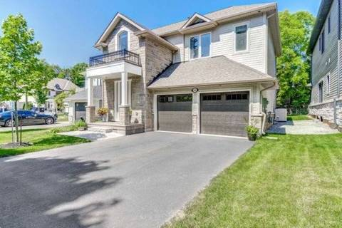 House for sale at 2541 Kate Common  Oakville Ontario - MLS: W4548392