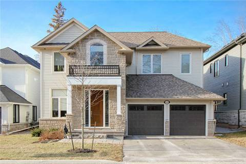 House for sale at 2541 Kate Common  Oakville Ontario - MLS: W4659191