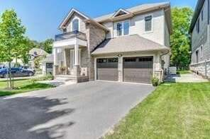 House for sale at 2541 Kate  Oakville Ontario - MLS: O4742354