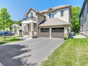 House for sale at 2541 Kate  Oakville Ontario - MLS: O4548413