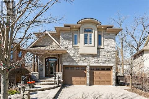 House for sale at 2541 Ridgeside Ln Oakville Ontario - MLS: 30725902