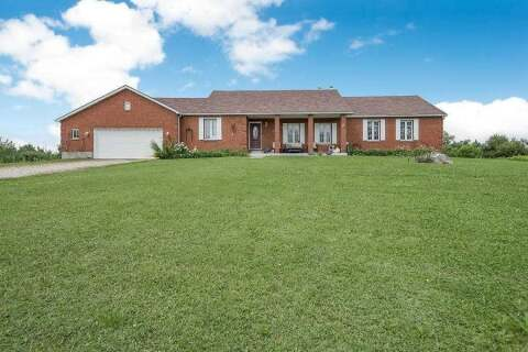 House for sale at 254136 9th Line Amaranth Ontario - MLS: X4858054