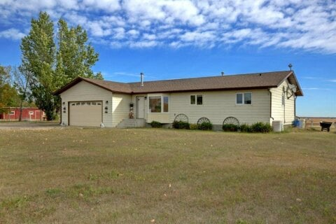 House for sale at 254194 Rge Rd 280 Rg Rural Rocky View County Alberta - MLS: A1037663