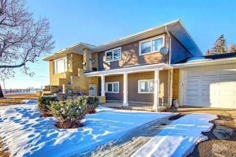 House for sale at 2542 26 St Southeast Calgary Alberta - MLS: C4287689