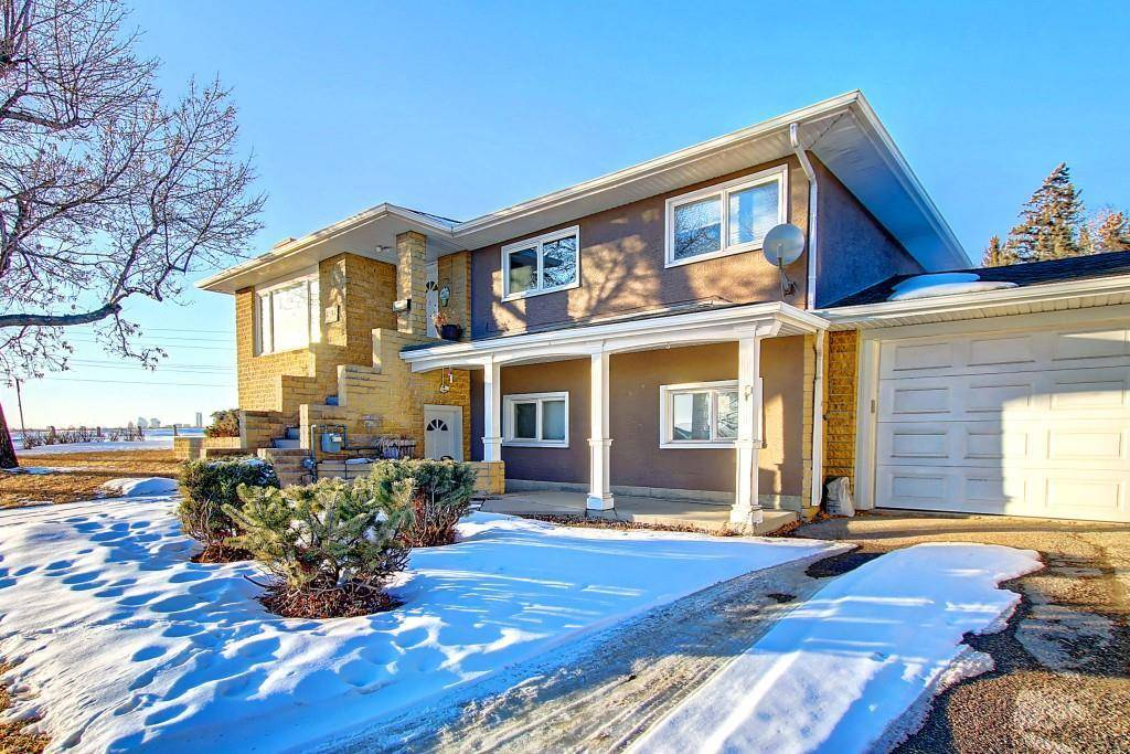 House for sale at 2542 26 St Se Southview, Calgary Alberta - MLS: C4287689