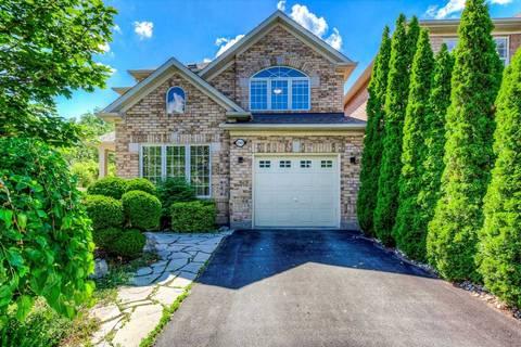House for sale at 2543 Bracken Dr Oakville Ontario - MLS: W4504984