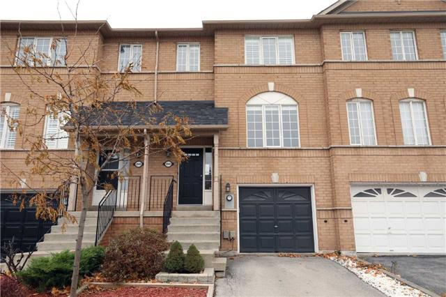 Sold: 2543 Gill Crescent, Oakville, ON