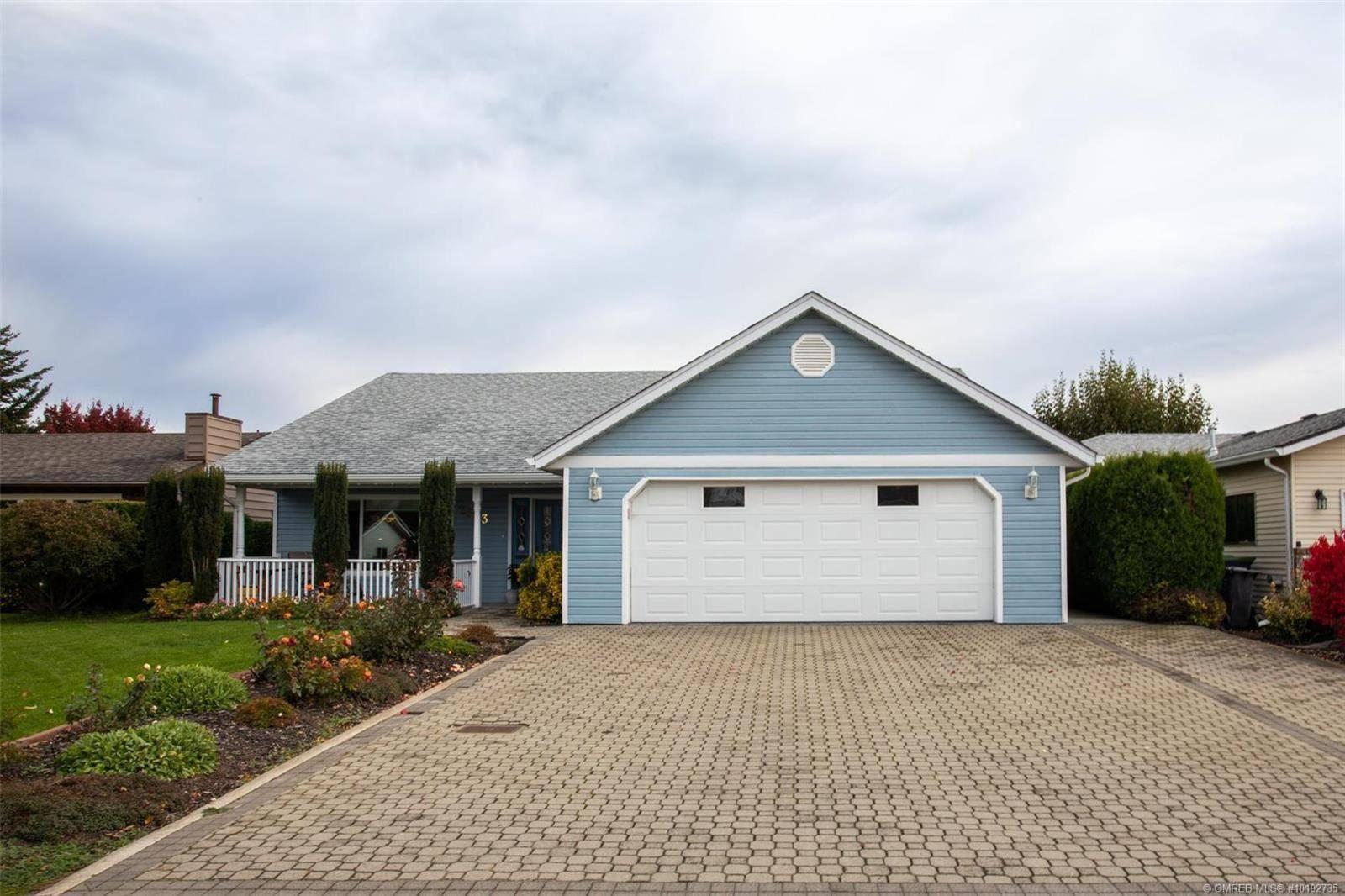 House for sale at 2543 Rhondda Cres Kelowna British Columbia - MLS: 10192735