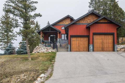 House for sale at 2543 Sandstone Ct Invermere British Columbia - MLS: 2433397