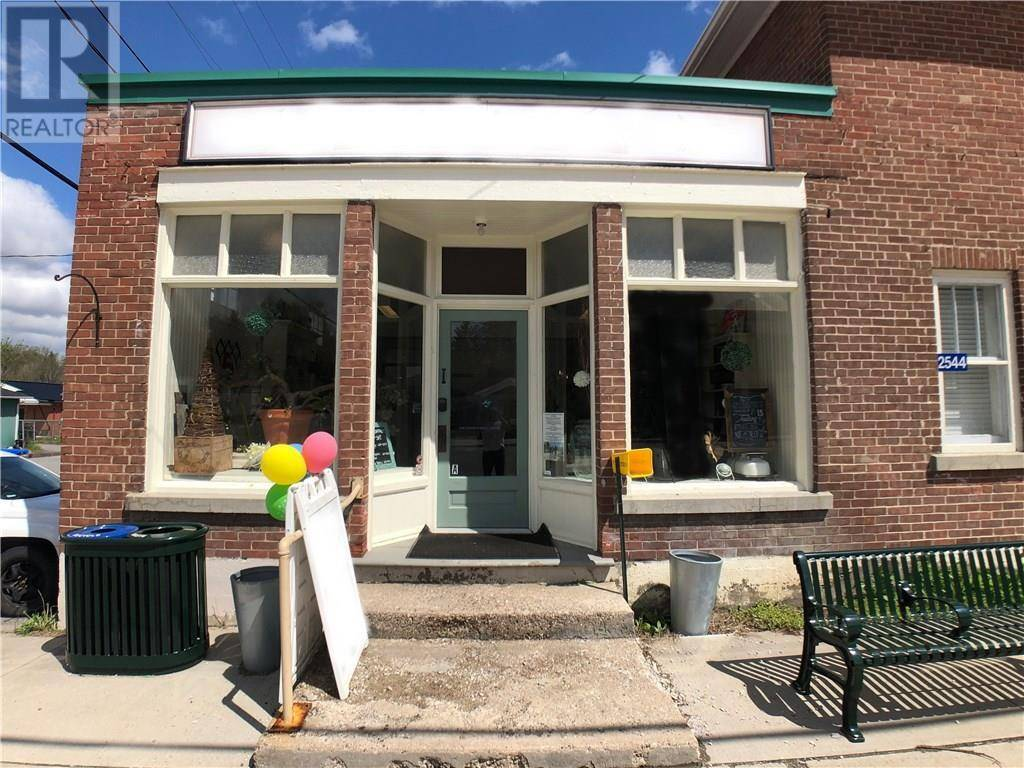 Commercial property for lease at 2544 County 29 Rd Mississippi Mills Ontario - MLS: 1187704