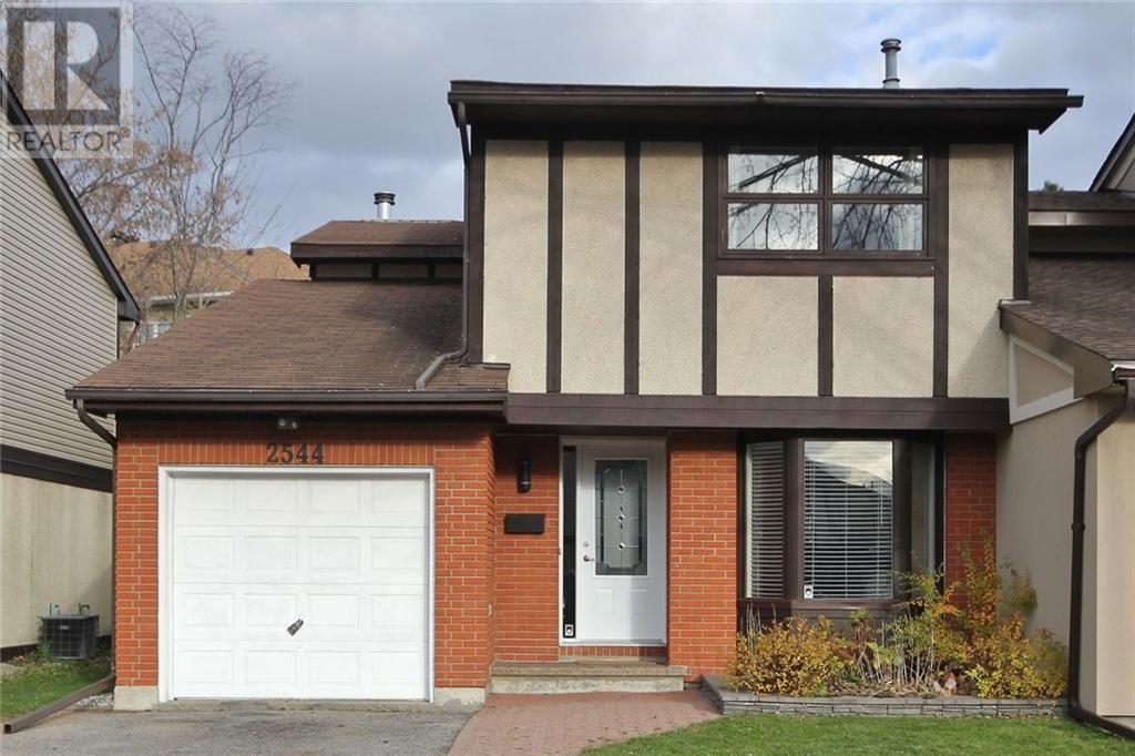 Removed: 2544 Hunters Point Crescent, Ottawa, ON - Removed on 2019-11-16 06:12:04