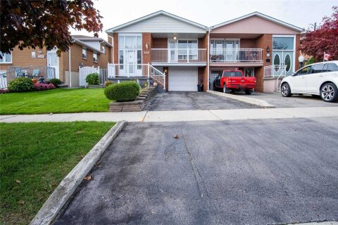 Townhouse for sale at 2544 Kingsberry Cres Mississauga Ontario - MLS: W4967671