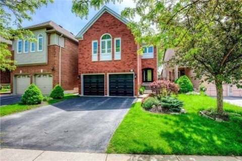 House for rent at 2544 Willowburne Dr Mississauga Ontario - MLS: W4824844