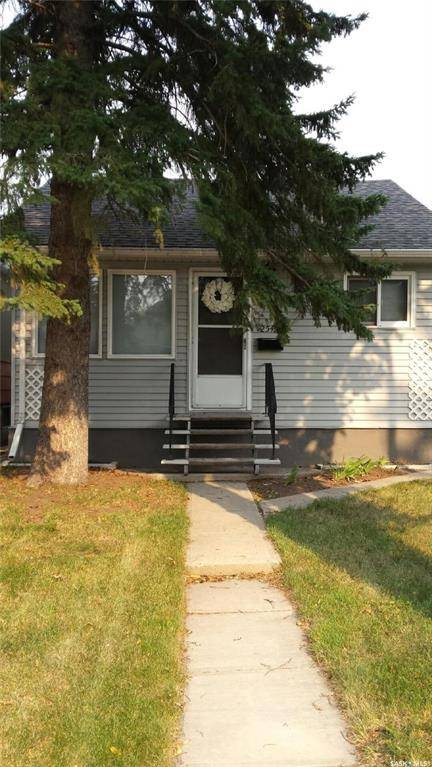 House for sale at 2545 Atkinson St Regina Saskatchewan - MLS: SK791001