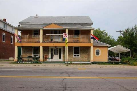 Commercial property for sale at 2545 County Road 29 Rd Mississippi Mills Ontario - MLS: 1196111