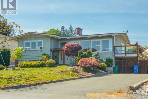 House for sale at 2545 Glenayr Dr Nanaimo British Columbia - MLS: 454587