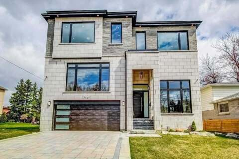 House for sale at 2545 Glengarry Rd Mississauga Ontario - MLS: W4900286