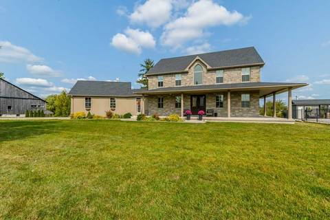 House for sale at 2545 Shantz Station Rd Woolwich Ontario - MLS: X4519351