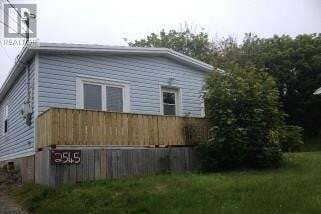House for sale at 2545 Topsail Rd Conception Bay South Newfoundland - MLS: 1217594