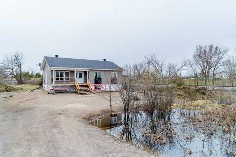 House for sale at 2546 12th Line Asphodel-norwood Ontario - MLS: X4454219